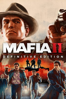 Mafia II: Edycja Ostateczna / Mafia II: Definitive Edition