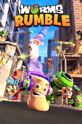 Worms Rumble