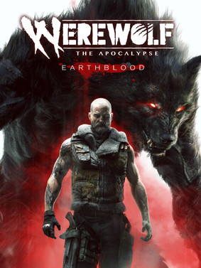 Werewolf: The Apocalypse Earthblood