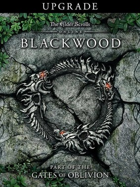 The Elder Scrolls Online: Blackwood