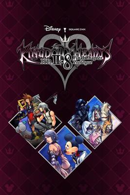 Kingdom Hearts HD 2.8: Final Chapter