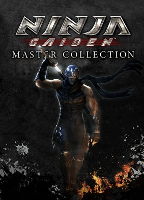 Ninja Gaiden: Master Collection