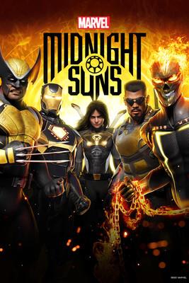 Marvel's Midnight Suns
