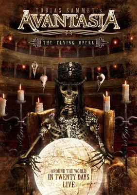 Avantasia - The Flying Opera [DVD]