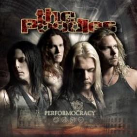 The Poodles - Performocracy