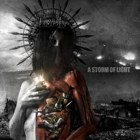 A Storm Of Light - As The Valley Of Death Becomes Us, Our Silver Memories Fade