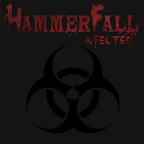 Hammerfall - Infected