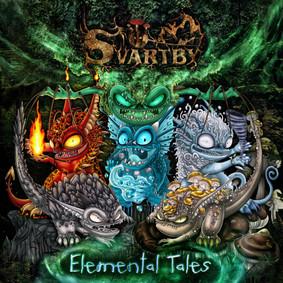 Svartby - Elemental Tales