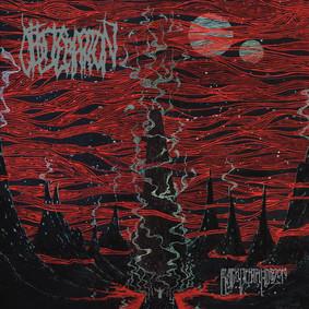 Obliteration - Black Death Horizon