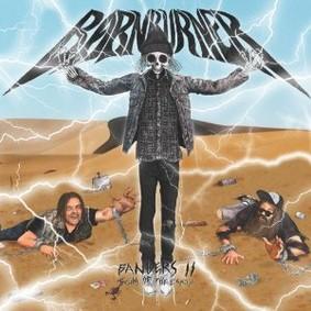 Barn Burner - Bangers II: Scum of the Earth