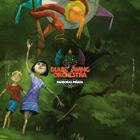Diablo Swing Orchestra - Pandora's Piñata