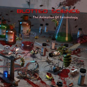 Blotted Science - The Animation Of Entomology [EP]