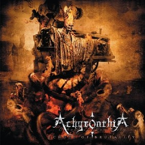 Achyronthia - Echoes Of Brutality