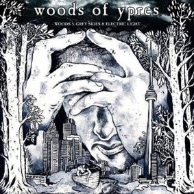Woods Of Ypres - Woods V: Grey Skies & Electric Light