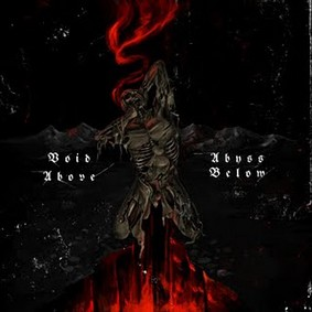 Curse - Void Above, Abyss Below