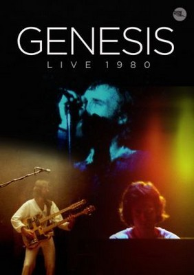 Genesis - Live - 1980 [DVD]