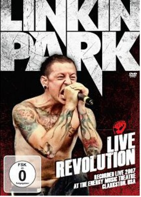 Linkin Park - Live Revolution