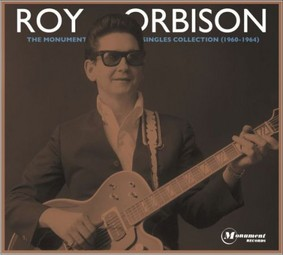 Roy Orbison - Monument Singles Collection