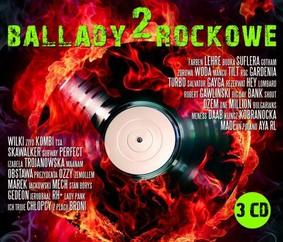 Various Artists - Ballady Rockowe 2