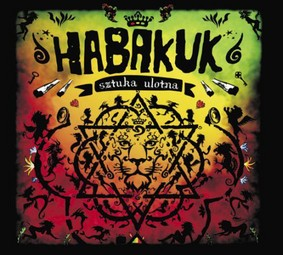 Habakuk - Sztuka Ulotna