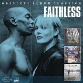 Faithless - Original Album Classics