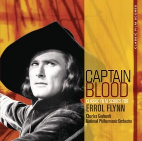 National Philharmonic Orchestra - Captain Blood