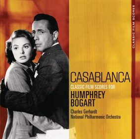 National Philharmonic Orchestra - Casablanca