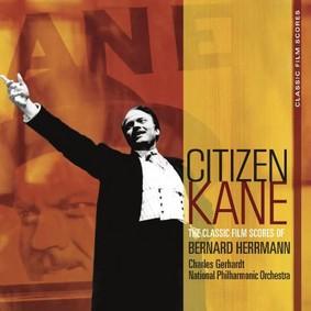 National Philharmonic Orchestra - Citizen Kane