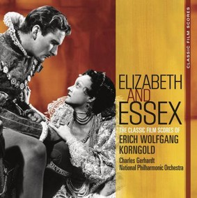 National Philharmonic Orchestra - Elizabeth and Essex