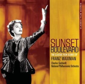 National Philharmonic Orchestra - Sunset Boulevard