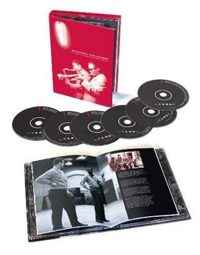 Miles Davis - Complete Columbia Studio Recordings Of The Miles Davis Quintet