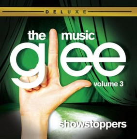 Various Artists - Glee Music Volume 3 Showstoppers (Deluxe)