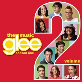 Various Artists - Glee Season 1 vol. 2