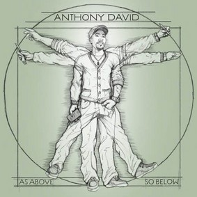Anthony David - As Above So Below