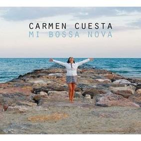 Carmen Cuesta - Mi Bossa Nova