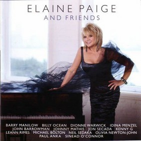 Elaine Paige - Elaine Paige and Friends