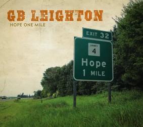 G.B. Leighton - Hope 1 Mile