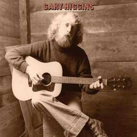 Gary Higgins - A Dream a While Back