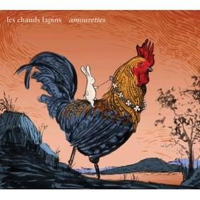 Les Chauds Lapins - Amourettes