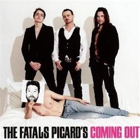 Les Fatals Picards - Coming Out