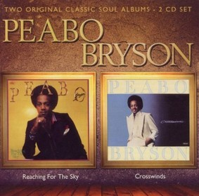 Peabo Bryson - Reaching For The Sky/Crosswinds
