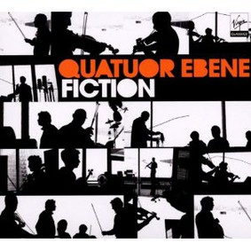 Quatuor Ebène - Fiction