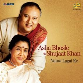Shujaat Khan - Naina Lagai Ke