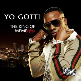 Yo Gotti - The King of Memphits