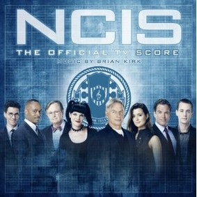 Various Artists - NCIS: The Official TV Score