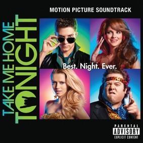 Various Artists - Take Me Home Tonight