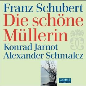 Konrad Jarnot - Franz Schubert: Winterreise