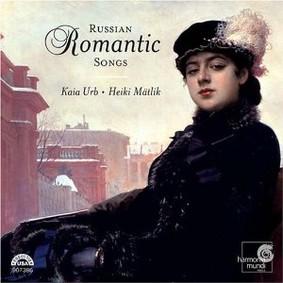 Mikhail Svetlov - Russian Songs