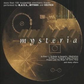 Mysteria - Mysteria