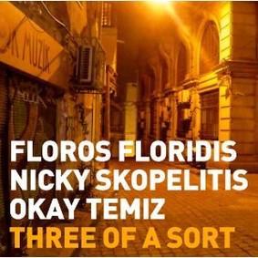 Nicky Skopelitis - Three of a Sort